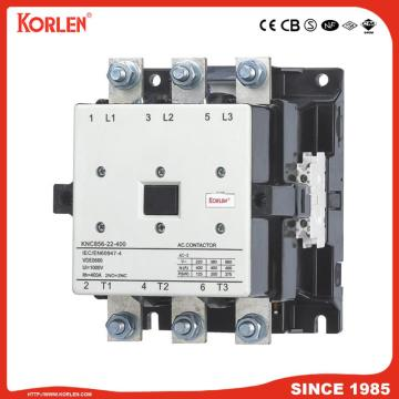 High Quality AC contactor KNC8 CB Silver Contact