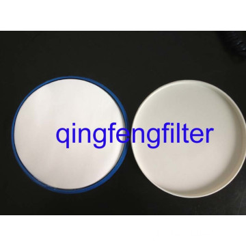 Polycarbonate Filter Membrane For Fuel Testing