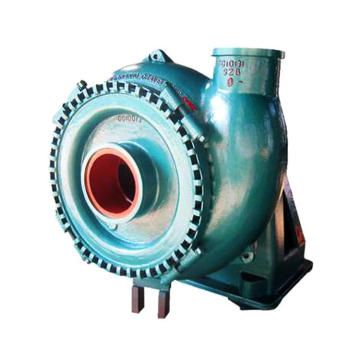 Centrifugal Slurry Pump Dredging