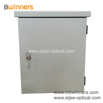 Ip55 Wall Mounting Distribution Box