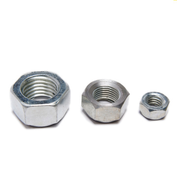 A2-70 Stainless Steel Prevailing Torque Type Hex Nut