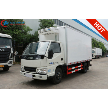 Brand New 12.7m³ JMC Frozen Truck for sale