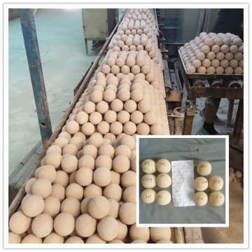 92% Al2O3 Alumina Ceramic Ball for Grinding Media