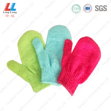 Basic effective useful sponge gloves