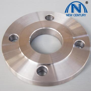 AWWA stainless steel lap joint flanges