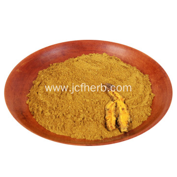 Coptis Raw Material Powder Berberine Powder Coptis Powder