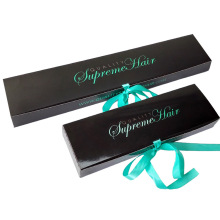 Custom Favor Printed Art Hair Box