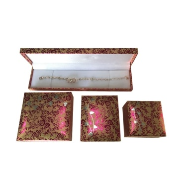 good quality jewelry box for ring packing