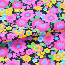 T/T 110*76 polyester fabric for lining