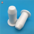 polished zirconia ceramic custom machining components