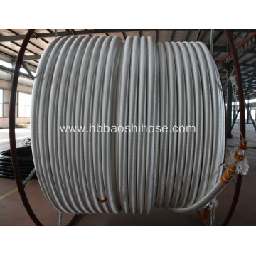 High Pressure Composite Gas Tube