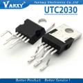 10pcs UTC2030 TO220-5 UTC2030A TO-220 2030A audio amplifier new original TO220