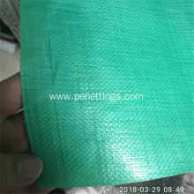 waterproof PE ready made tarpaulin with cheap price
