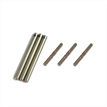 OEM CNC Turning Car Parts Stainless Steel Tubes