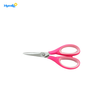 Straight Fun and Fashionable Student Scissors