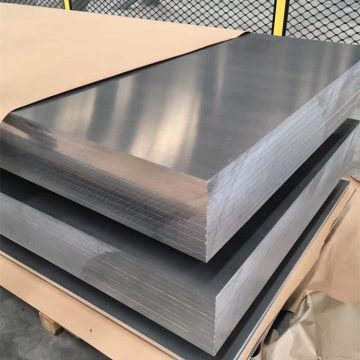 aluminum sheet with alloy 6061 size 8mm