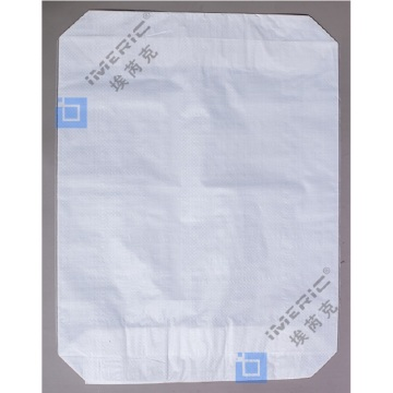 Wall Glue PP PE Putty Powder Packaging Bag