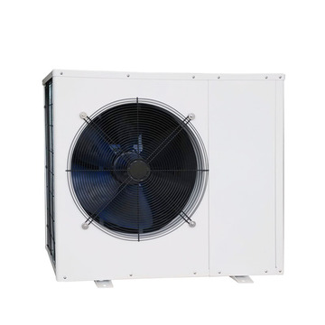 Inverter Heat Pump For Under Floor Heating