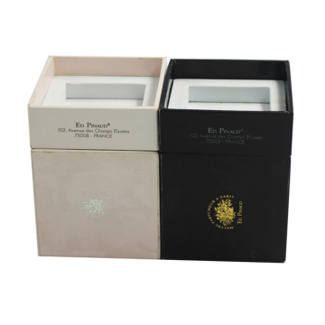 French Perfume Box Paper Personal Care Box