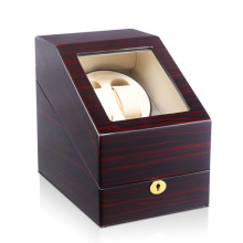 Designer watch winder box