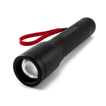 3D LED Tactical Black light 600 Lumen Flashlight