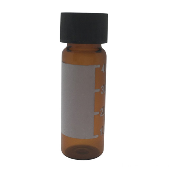 13-425 4ml Glass vials for HPLC