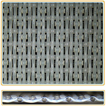 Single Layer Polyester Forming Fabric For Paper Making