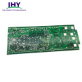 High Frequency Heavy Copper 60z Gold Finger PCB Circuit Board