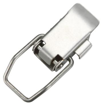 Cabinet Zinc-coated Steel/SS Surface Finished Buckle Toggles