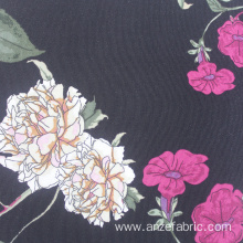 High quality tencel fabric printed tencel fabric