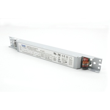 32W LED-drivrutiner LED Strip Light Power Supply