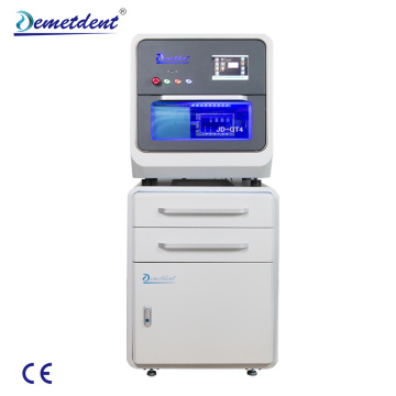 Multifunctional dental milling machine for lab
