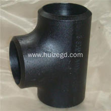 A420 WPL6 Tee Pipe Fitting