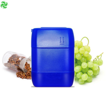 Supply Carrier Oil Cold Pressing Grape Seed Oil