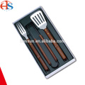 Stainless Steel Outdoor Grilling Kit