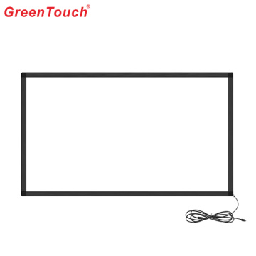 75 Inch Touch Screen Tv ​​IR Frame Technology