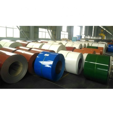 Structure Galvalume Approach Coated Steel Ppgi Sheet Coil