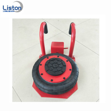 3Ton Pneumatic air bag jack for car lifting