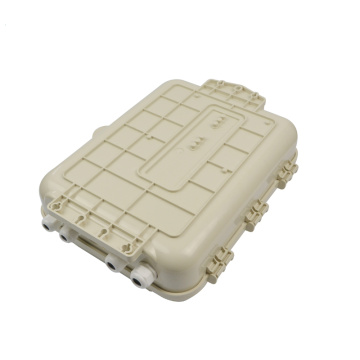 Fiber Lgx Splitter Optic Terminal Box