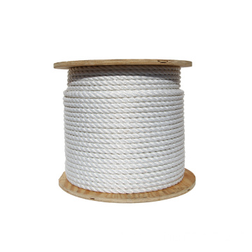 High Tensile UHMWPE Rope 3 Strands Mooring Rope