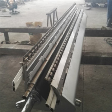 Stainless Steel Doctor Blade Holder for Paper Machine