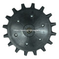 6200-005L Furrow cruiser wheels for John Deere planter