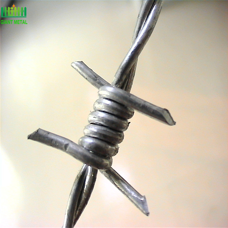 Barbed Wire Price List5