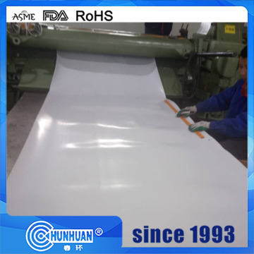 Higher Quality PTFE Skived Sheet/Film/Plate