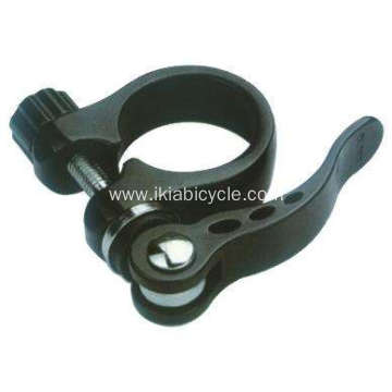 Alloy Seat Clamp Quick Release