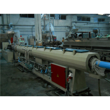 PVC/UPVC/CPVC Pipe Making Machine