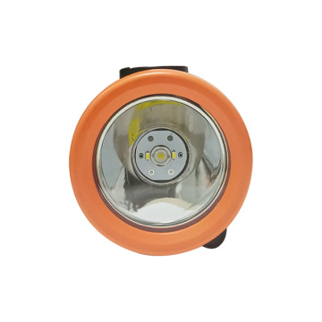 Rechargeable Ming Cap lamps Underground