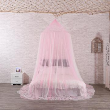 Beautiful Children Baby Mosquito Net in Pink