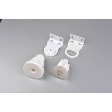 38mm Holland Blind Sidewinder White