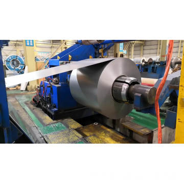 16 Gauge Cold Rolled Steel Coil In Coil